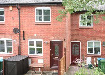 Thumbnail 2 bed terraced house to rent in Chestnut Cottages, Buckingham