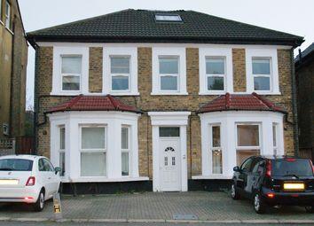 Thumbnail 2 bed flat to rent in Drayton Green, London