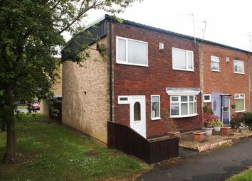 Thumbnail 3 bedroom end terrace house for sale in Brakespeare Place, Peterlee