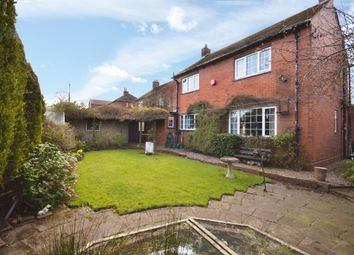Thumbnail 3 bed detached house for sale in New Lane, Skelmanthorpe, Huddersfield