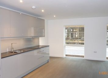 Thumbnail 2 bed flat to rent in Lismore Boulevard, London