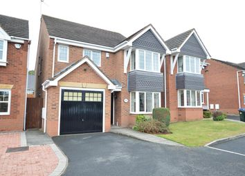 Thumbnail 4 bed detached house to rent in Birmingham Road, Great Barr, Birmingham