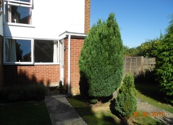 Thumbnail 2 bedroom end terrace house to rent in Ribble Walk, Oakham