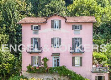 Thumbnail 4 bed villa for sale in Blevio, Lago di Como, Ita
