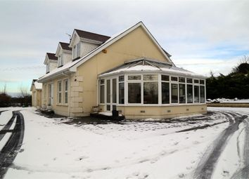 Thumbnail 4 bed detached house for sale in Brockagh Road, Eglinton, Londonderry