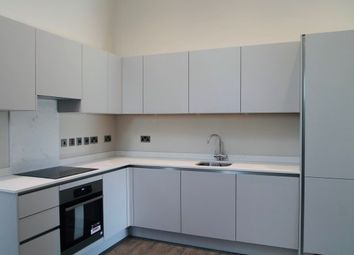 Thumbnail 2 bed flat to rent in Riddlesdown Road, Purley