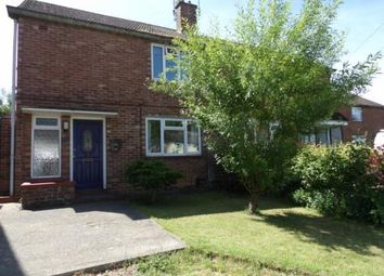 Thumbnail 3 bed semi-detached house for sale in Avon Road, Chelmsford