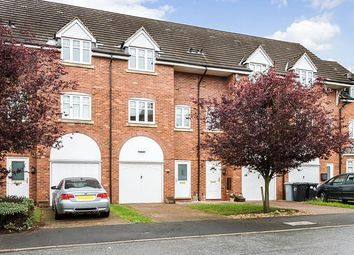 Thumbnail 3 bed terraced house to rent in Chater Drive, Nantwich