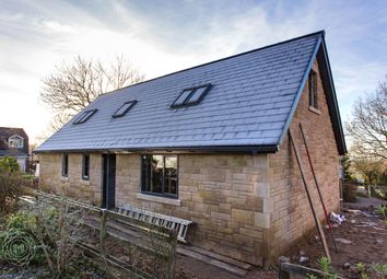 Thumbnail 5 bedroom detached house for sale in Foxholes Road, Horwich, Bolton