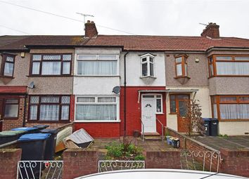 Thumbnail 3 bed terraced house for sale in St. Andrew's Road, London