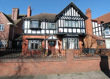 Thumbnail 7 bed detached house for sale in Devonshire Road, Handsworth Wood
