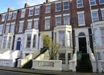Thumbnail 2 bed flat for sale in Southsea, Hampshire, United Kingdom