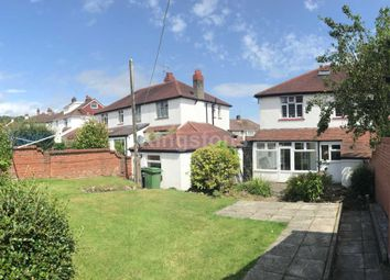 Thumbnail 3 bed property to rent in Barons Court, Penylan, Cardiff