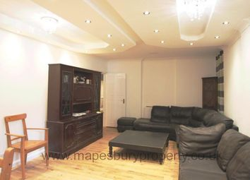 Thumbnail 3 bedroom bungalow to rent in Donnington Road, Willesden Green