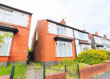 Thumbnail 2 bed semi-detached house for sale in Aubrey Road, Birmingham, West Midlands