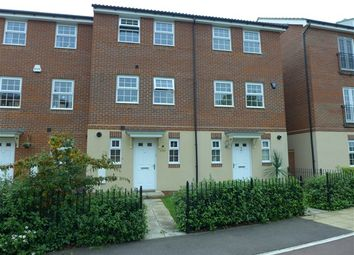 Thumbnail 3 bed terraced house for sale in Russet Drive, Red Lodge, Bury St. Edmunds