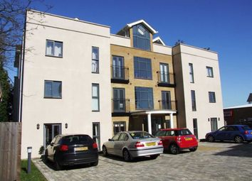 Thumbnail 2 bed flat to rent in Garland Road, East Grinstead, West Sussex