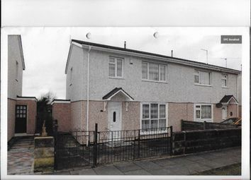 Thumbnail 3 bed property to rent in Springfield Road, Stoke-On-Trent