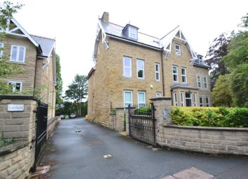 2 bed flat to rent in Linfield House, Grove Road, Headingley, Leeds LS6