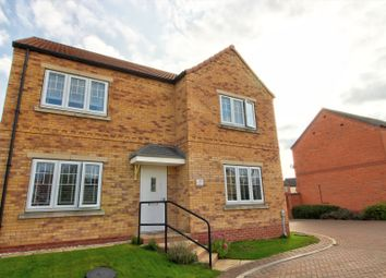 Windsor Park, Kingswood, Hull HU7. 5 bed detached house
