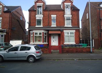 Thumbnail Studio to rent in Bellott Street, Cheetham Hill, Manchester