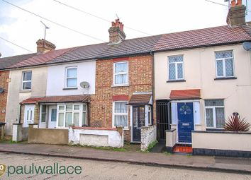 2 bed terraced house for sale in Brookfield Lane West, Cheshunt, Waltham Cross EN8