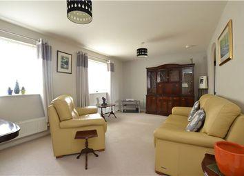 Thumbnail 2 bedroom flat for sale in Meadow Lane, Witney