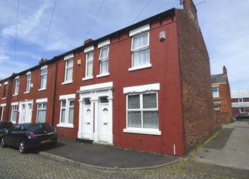 Thumbnail 3 bedroom end terrace house for sale in De Lacy Street, Ashton, Preston, Lancashire