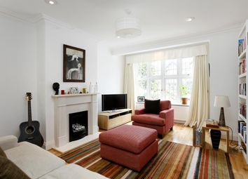 Thumbnail 4 bed semi-detached house to rent in Revell Road, Kingston Upon Thames