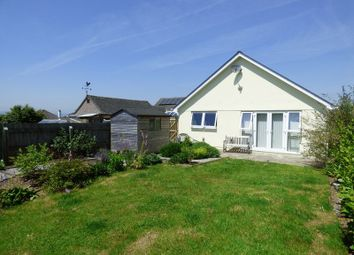 Thumbnail 3 bed bungalow for sale in Tavistock Road, Callington
