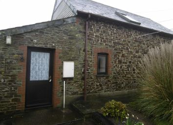 Thumbnail 2 bed detached house to rent in Hersham, Bude