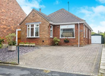 Thumbnail 2 bed detached bungalow for sale in North Street, Anlaby, Hull