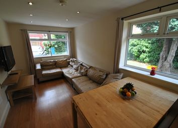 Thumbnail 6 bed semi-detached house to rent in Edgeworth Drive, Fallowfield, Manchester