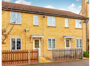 Thumbnail 2 bedroom terraced house to rent in New Hall Lane, Great Cambourne, Cambridge