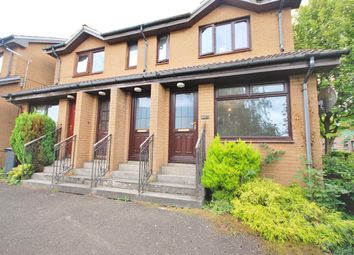 Thumbnail 1 bed flat for sale in Mid Street, Bathgate