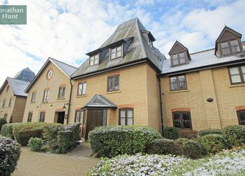 Thumbnail 1 bed maisonette to rent in River Meads, Stanstead Abbotts, Ware