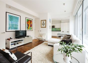 Thumbnail 2 bed flat for sale in Glass House, 175 Shaftesbury Avenue, London