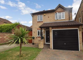 Thumbnail 3 bedroom detached house for sale in Langley Park, Kingswood, Hull