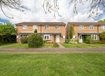 Thumbnail 3 bed semi-detached house for sale in Tweed Crescent, Bicester