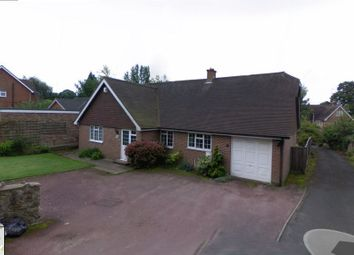 Thumbnail 3 bed bungalow to rent in Bessels Green Road, Sevenoaks