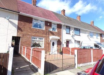 Thumbnail 3 bed terraced house for sale in Oldbridge Road, Speke, Liverpool, Merseyside