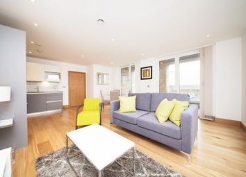 Thumbnail 2 bed flat to rent in Fusion Court, 51 Sclater Street, Shoreditch, London