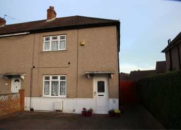 Thumbnail 3 bed end terrace house for sale in Mead Avenue, Langley, Berkshire