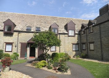 Thumbnail 2 bed flat for sale in Riverside Maltings, Oundle, Peterborough