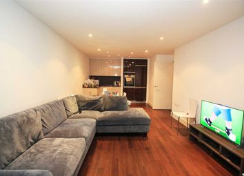 Thumbnail 2 bed flat to rent in Central Apartments, High Road, Wembley