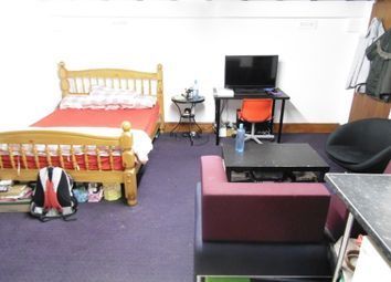 Thumbnail Studio to rent in Holyhead Chambers, Lower Holyhead Road, Coventry