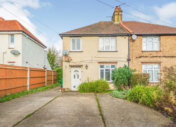 2 bed maisonette for sale in Holmethorpe Avenue, Redhill RH1