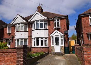 3 bed semi-detached house for sale in Marlow Avenue, Eastbourne BN22