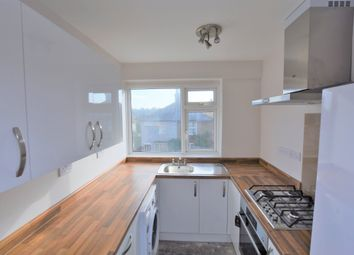 Thumbnail 2 bed maisonette to rent in Creswell, Anchor Hill, Knaphill, Woking