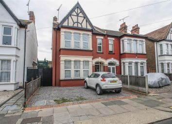 Thumbnail 3 bed flat for sale in Valkyrie Road, Westcliff-On-Sea